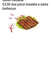Il Canestro di Zulginah Kebab Pizzeria