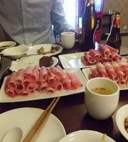 Chhong Qing Soup