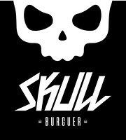 Skull Burger
