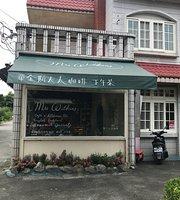 Mrs. Watkins Cafe
