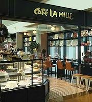 Cafe La Mille Lusca Odawara