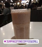 Jumping Stone Coffee & Grill