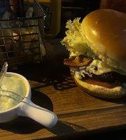 Django Burger'n Lounge