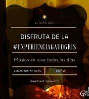 Café Restaurante El Gato Gris