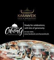 Karaweik Cafe & Restaurant Yangon