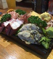 Kushiyaki Onno