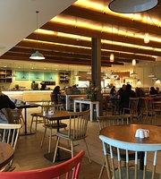 The Eatery Restaurant & Cafe