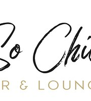 So Chill Bar & Lounge