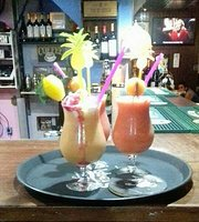 Lord Byron Bar