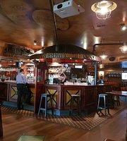 P.J. O'Brien's The Irish Pub