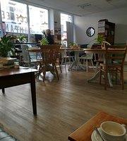 Sharpe's Cafe