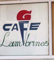Cafe Lambrinos