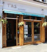 Tas Restaurant Borough High Street