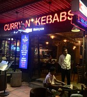 Curry N Kebabs