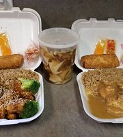 China Moon Carry Out