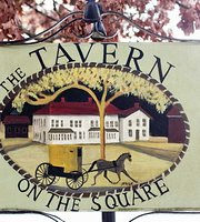 ‪The Tavern on the Square‬