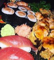 Pinto Sushi Temakeria - Japanese Restaurant