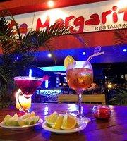 ...Quieta Margarita!!!