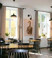 Restauracja Gęsia Skórka