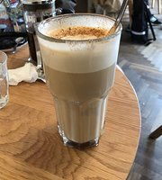 Altura kaffe