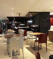 Campanile Grenoble Nord-Moirans Restaurant