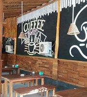 Planet Cafe & Resto