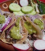 Tacos El Pastorcito