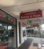 Camden Kebab And Pizza