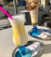 Eiscafe Da Stefano