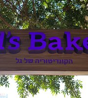 Gal's Bakery