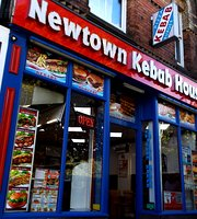 Newtown Kebab House