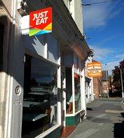 Newtown Tandoori & Alamin Fast Food