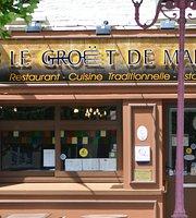 Restaurant Le Groet de Marie