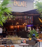 Palate Cafe & Bar