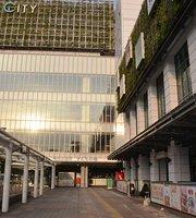 Guratie Kurosaki Com City