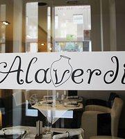Restaurant Alaverdi