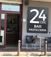 Bar pasticceria 24h