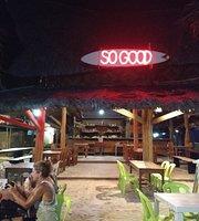 So Good Restaurant And Bar