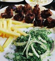 Halab Castle Restaurant
