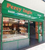Percy Ingle