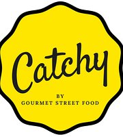 Catchy Gourmet Street Food
