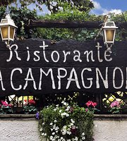 La Campagnola dei Castelli Romani