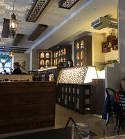 Samara Lounge
