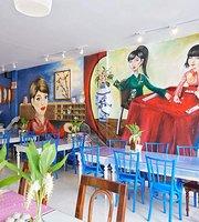 Krua Sirin Local cuisine