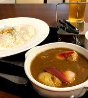 Toma Komai Nishiko Ferry Terminal Restaurant Calm