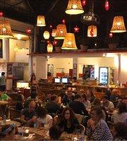 Centro Cultural Tierradentro Café
