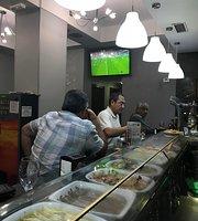 Cafeteria Acacias