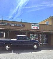 Lee's Frontier Liquor & Deli & Gas