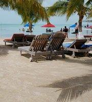 Secret Paradise Beach Bar