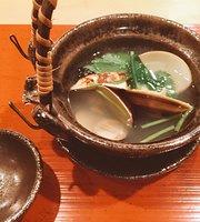Hamacho Janome Sushi